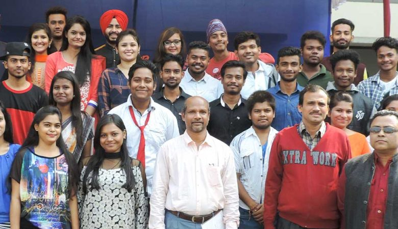 Industry Visit - XITE College