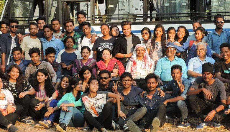 PICNIC - XITE College