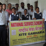 NSS (National Service Scheme)