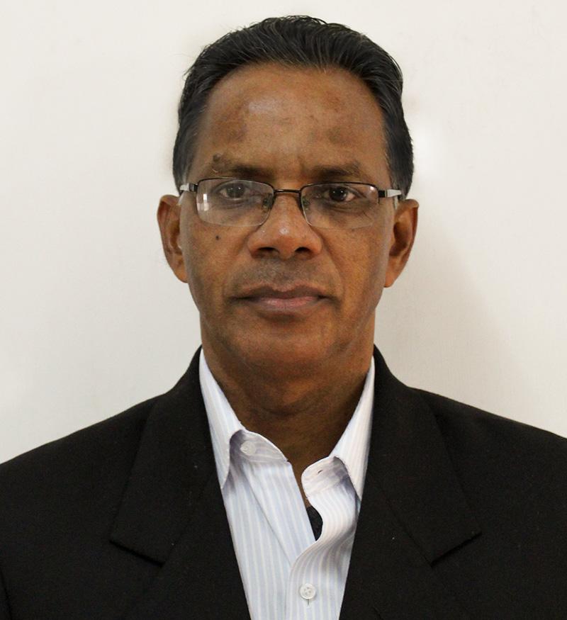 Dr (Fr.) E.A. Francis SJ