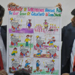 Inter House Cartoon Competition 2020