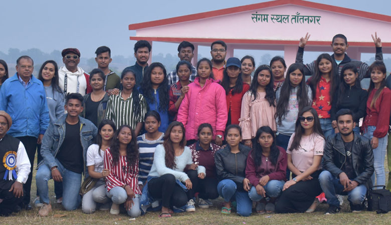 Hostel Picnic On Feb.16, 2020