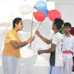 Inter-House Skit Competition on Feb.15, 2020