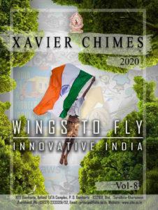 Xavier Chimes 2020
