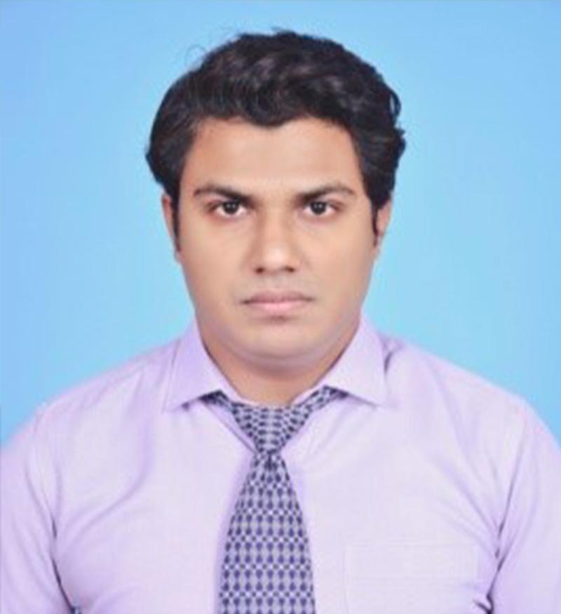 Shailesh Kumar Dubey