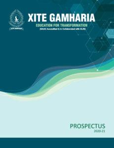 XITE Prospectus 2020-21