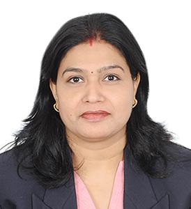 Dr. Bharti Varshney