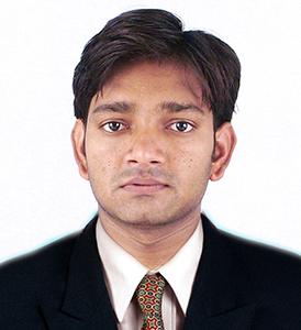 Jitendra Mahato
