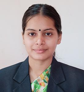 Ms. Shalu Kant